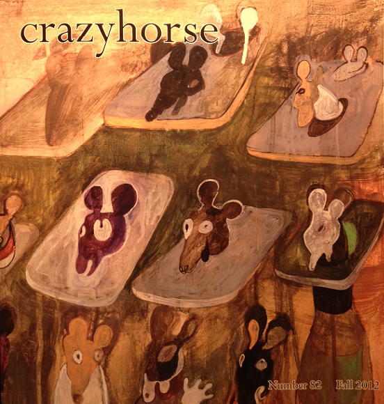 Crazy Horse Literary Journal